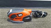 BLACK & DECKER Vibration Sander MS800